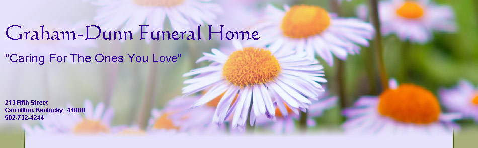 Graham-Dunn Funeral Home